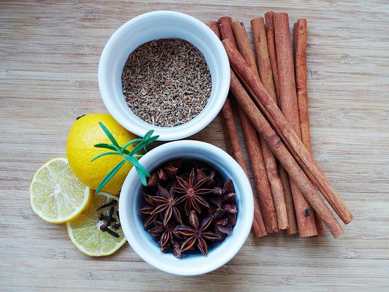 5 remedios contra el acne