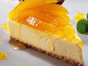 tarta de papaya