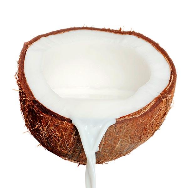 coco aceite vegetal