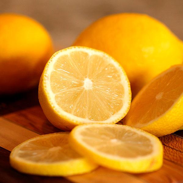 limon aceite esencial
