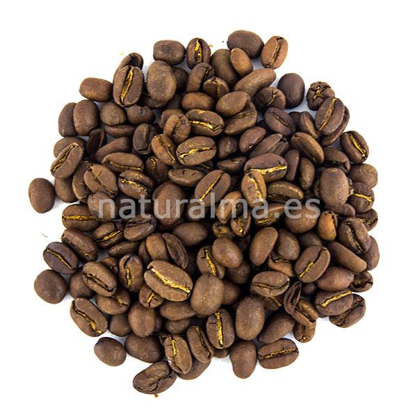 cafe caramelo ingles