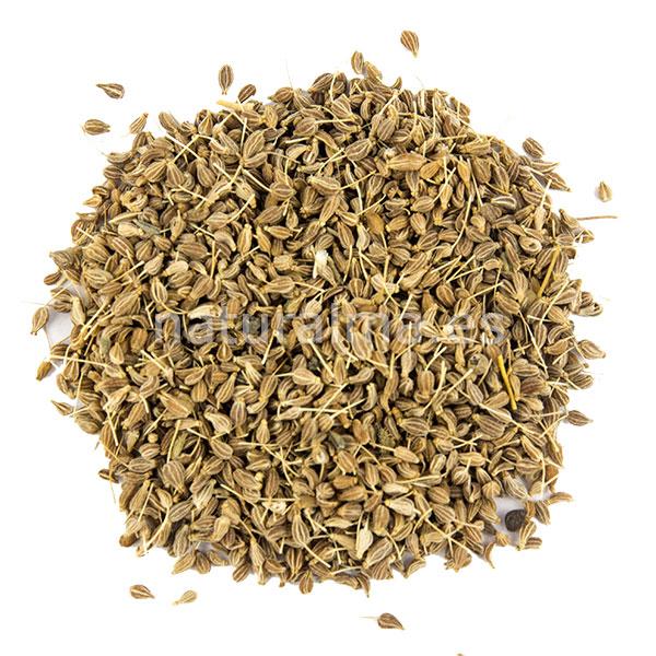 anis verde grano