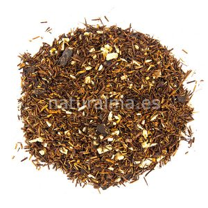 rooibos coco chocolate
