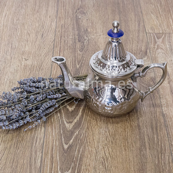 tetera marroqui